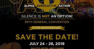 95th General Convention – Las Vegas, NV – July 2019
