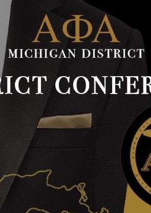 Michigan District Conference – Royal Oak, MI – November 2018